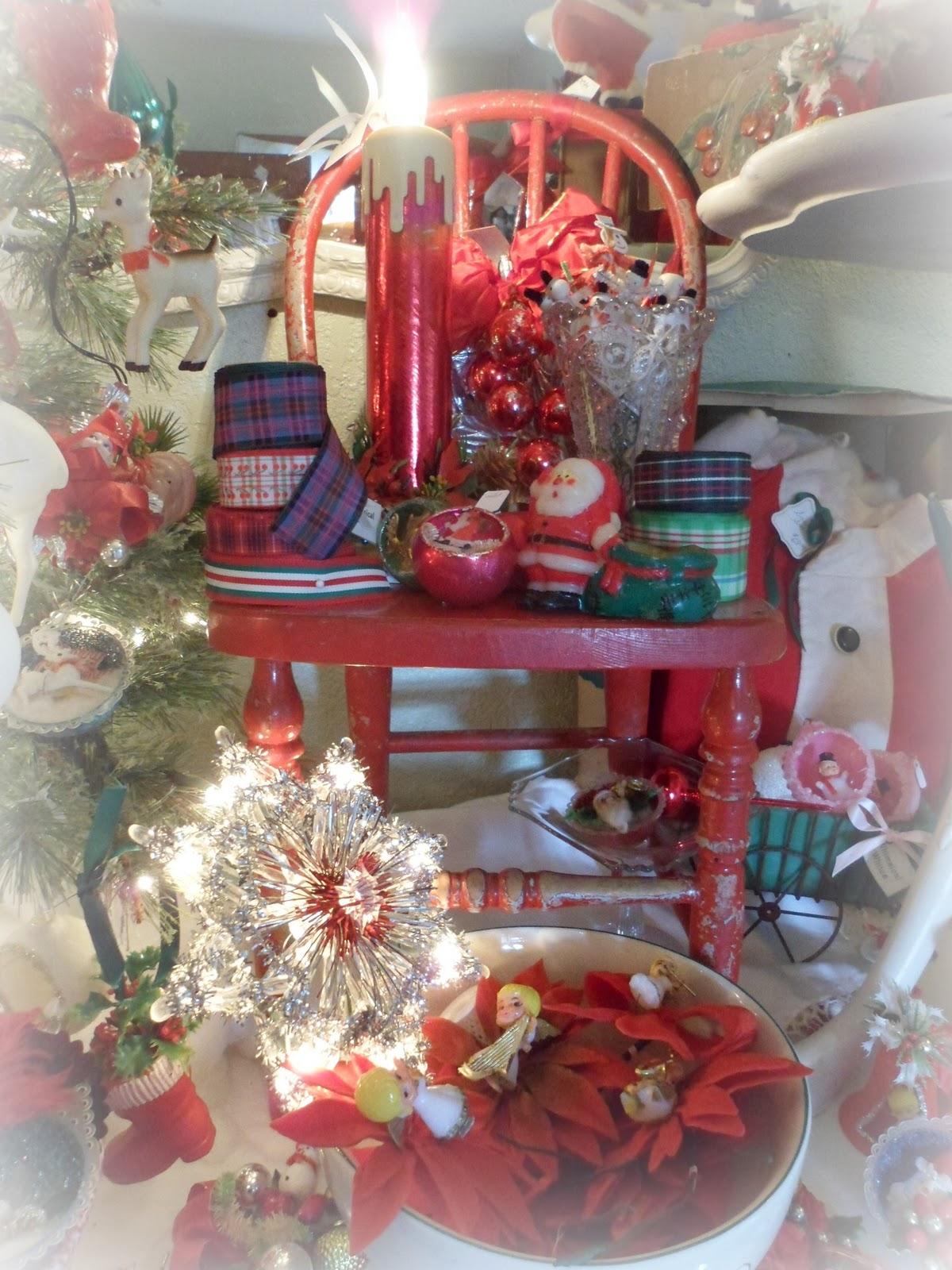 Whimsical whites november 2011 for Whimsical decor