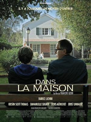 Dans la maison (2012) Online