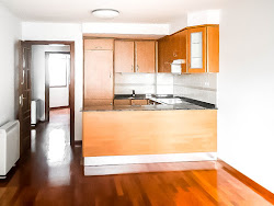 Piso de dos dormitorios en Montealto, calle Faro. 550€/mes