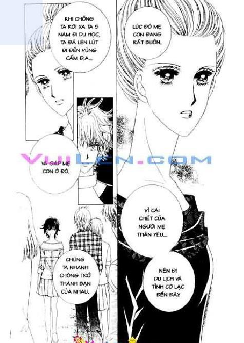 Công chúa của tôi Chapter 9 - Trang 71