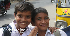 INDIA'S CHILDREN NEED YOUR SUPPORT