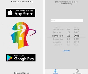 Cross-Platform App of the Month - Know Your Personality