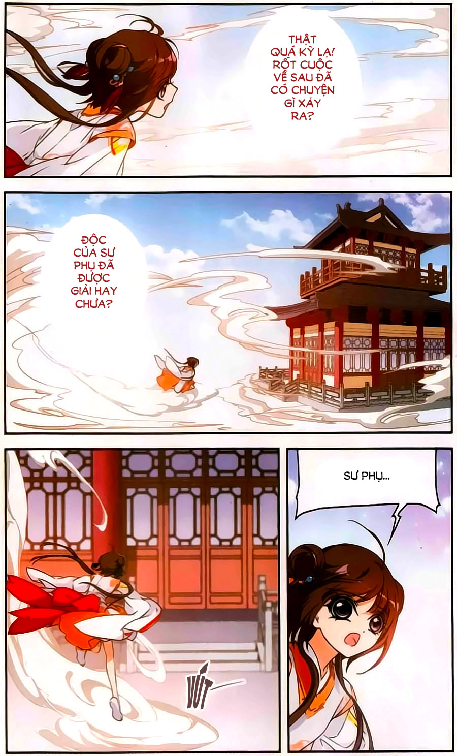 Hoa Thiên Cốt: Chap 116 page 8 - truyenpub.com