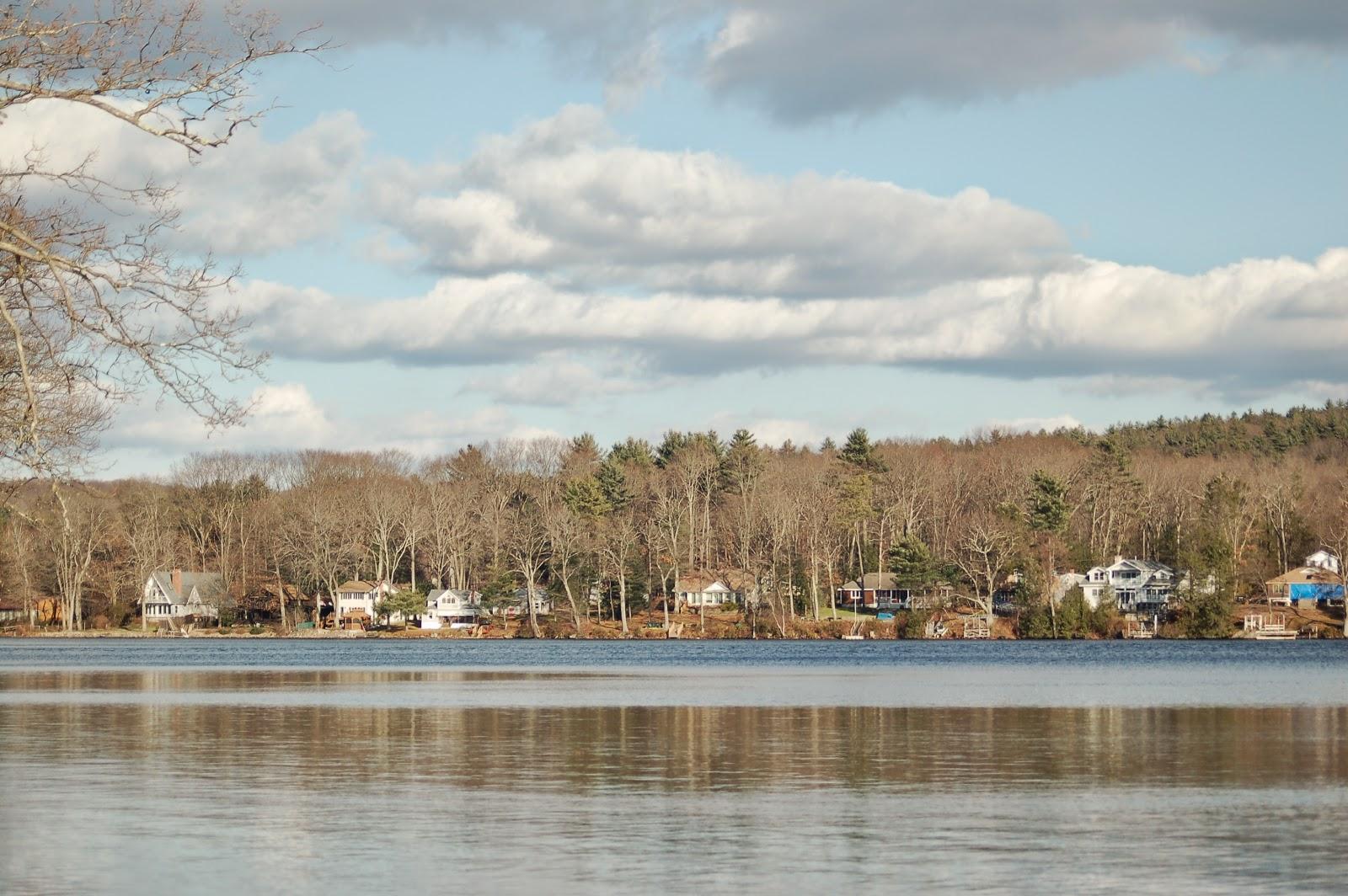 Remembering rockville for Crystal lake fishing