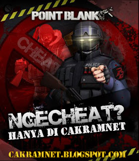 Cheat PB Terbaru Rabu 5 September 2012