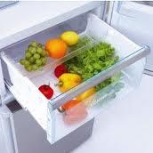 Consejos sobre Frutas y Verduras en el Refrigerador