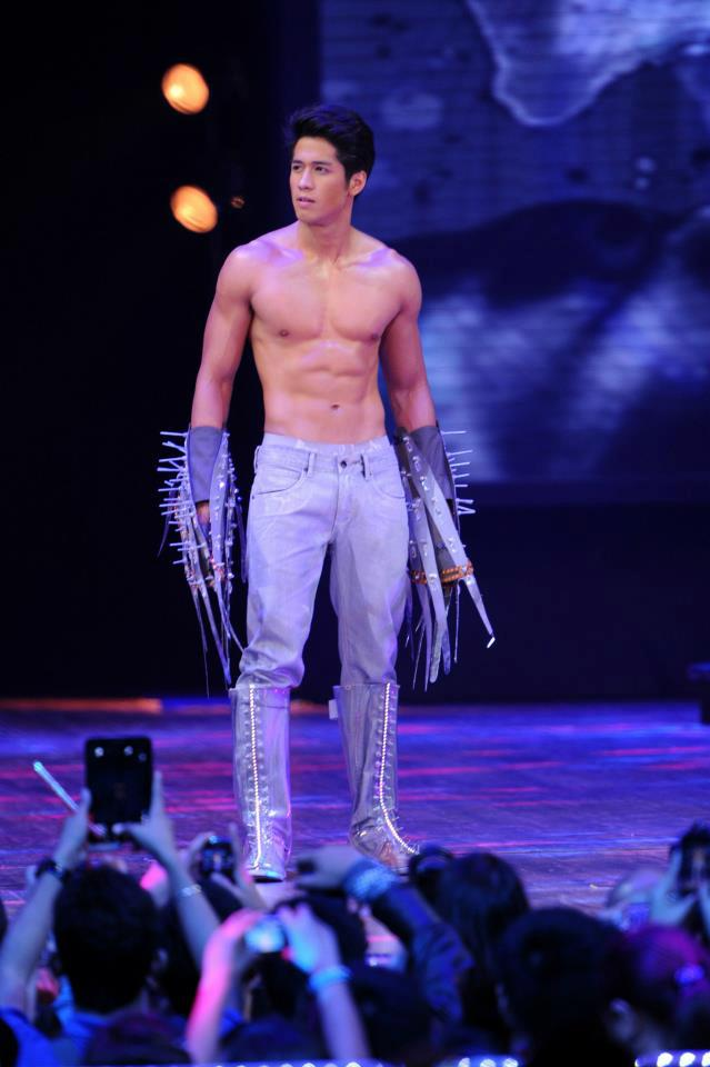 Hottest Male Celebrities Archives: BENCH UNIVERSE : THE