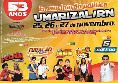 Emancipação Política 2011