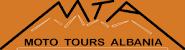 Moto Tours Albania
