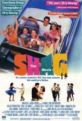 Shag. Ritmo en los talones (1988) Comedia musical con Bridget Fonda