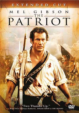 Poster The Patriot