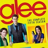 Glee: Season 5 Will Hit the High Notes on DVD January 6th