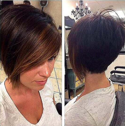 20 Cute Short Hairstyles For Summer Haircuts Hairstyles