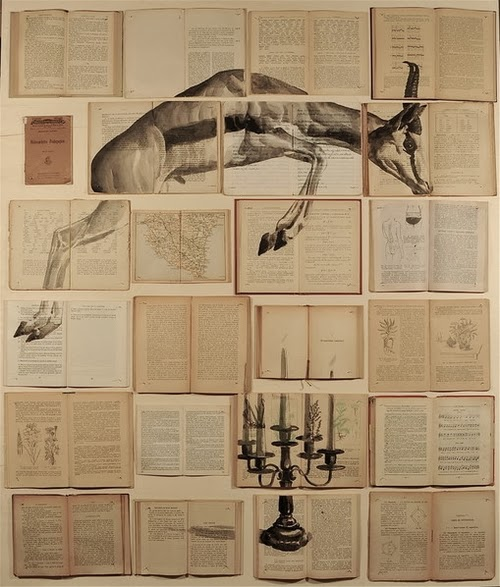 07-Russian-Artist-Ekaterina-Panikanova-Book-Page-Drawings-www-designstack-co