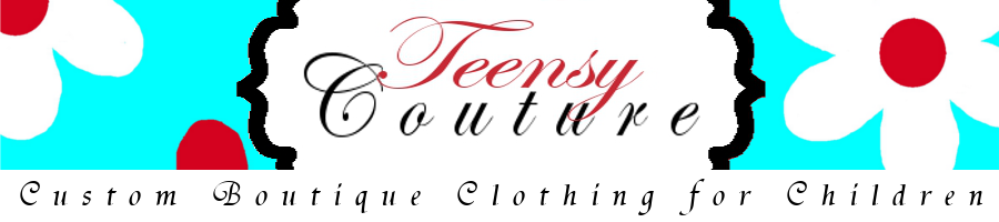 Teensy Couture