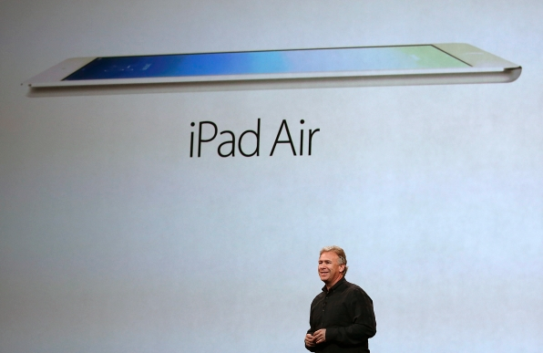 22nd Oct apple event iPad air
