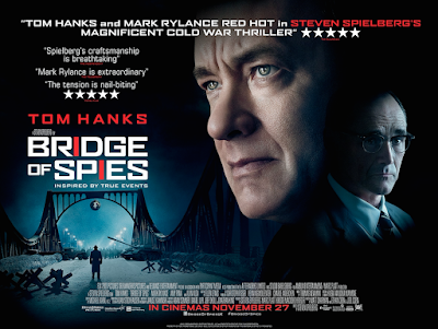 bridge of spies taking a stand