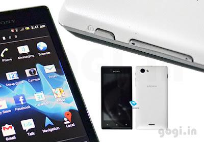 Harga Dan Spesifikasi Sony Xperia J ST26i Harga+Dan+Spesifikasi+Sony+Xperia+J+ST26i