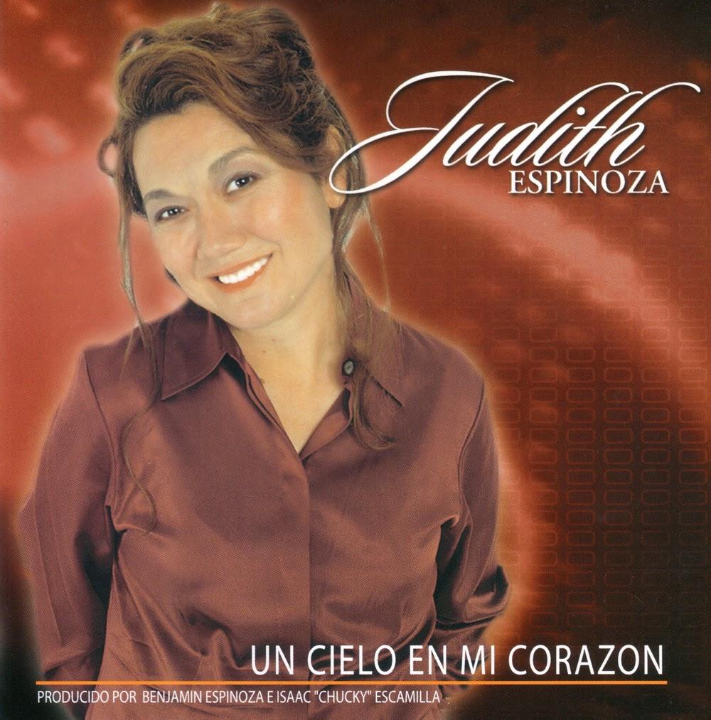 Judith Espinoza-Un Cielo En Mi Corazón-