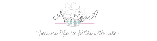 Ava Rose Cakes