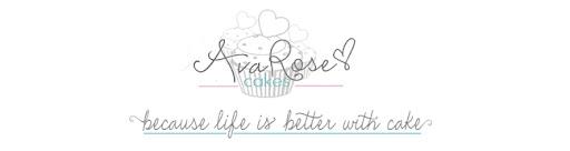 Ava Rose Cakes