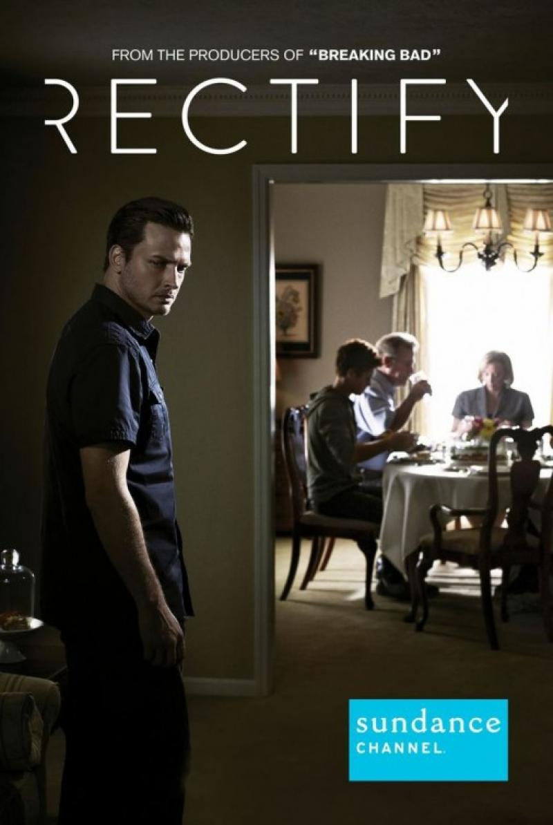 Assistir Rectify 3x06 - The Source Online