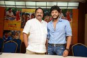 Vulavacharu Biryani movie press meet photos-thumbnail-4