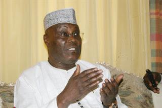 Ex-vice President Atiku Tears Ruling APC Apart, Describes Party As Undemocratic