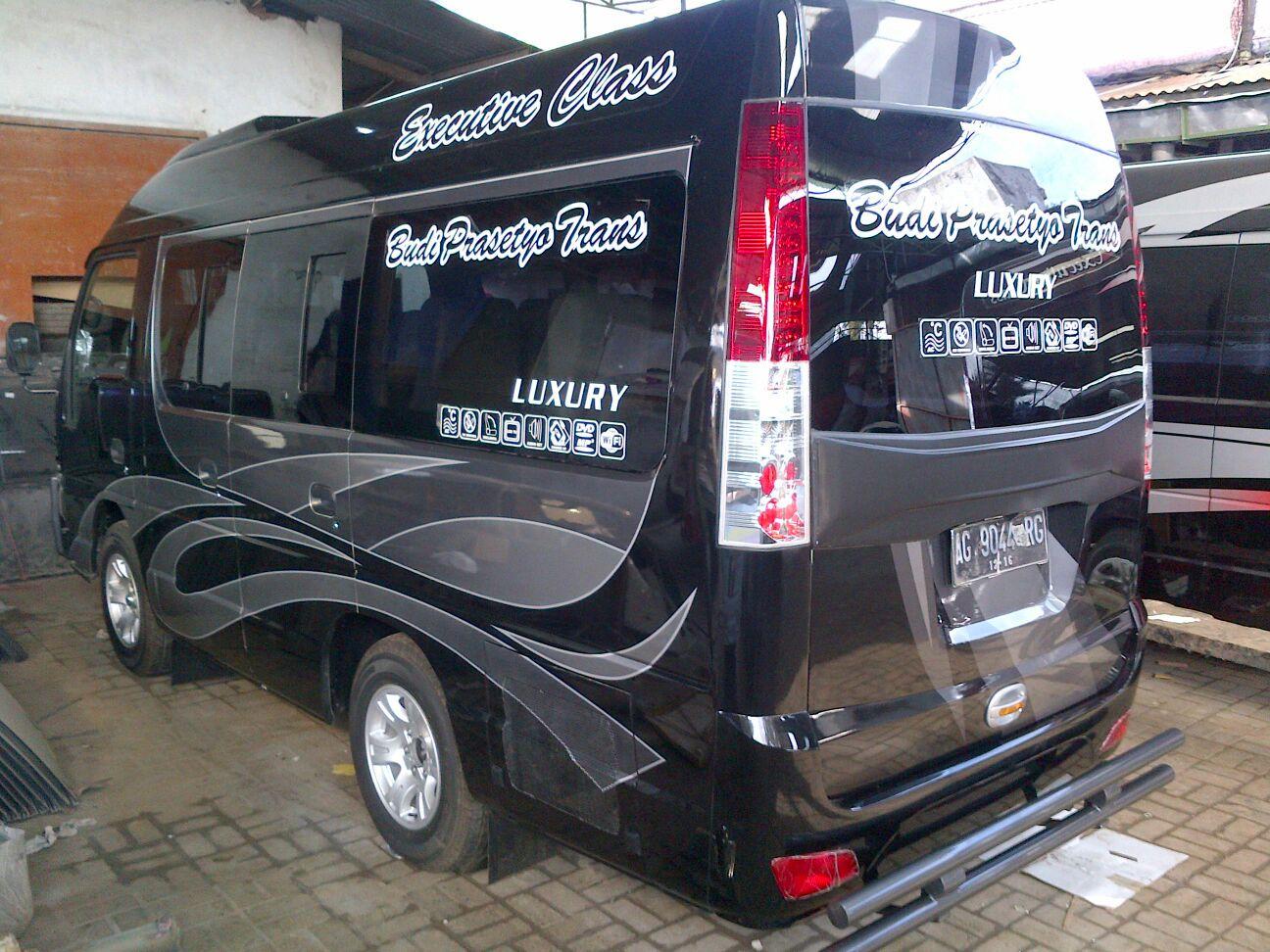 Dijual Kredit Truk Isuzu Elf Surabaya Jawa Timur 2016