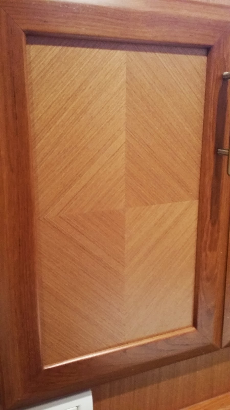 Mochi Craft Cabinet Door