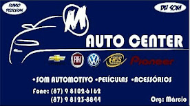 M Auto Center
