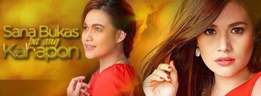 Watch Sana Bukas Pa Ang Kahapon From Start