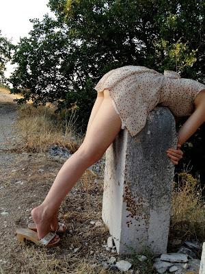 Spank lift skirt wet blogspot