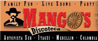 Mango's Disco