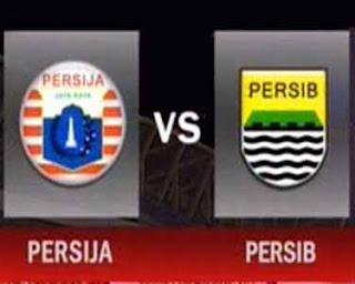 Prediksi Skor Persija VS Persib