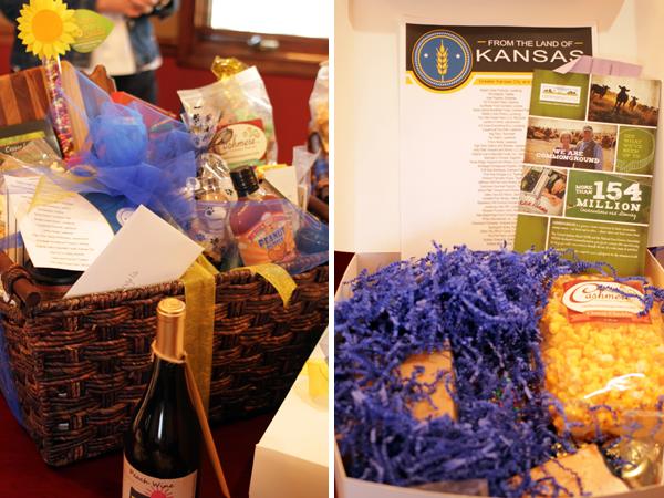 KS Farm Bureau Farm Basket Giveaway