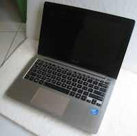 Jual ASUS X202EP Touch Screen