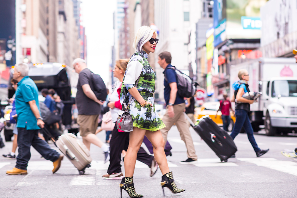 CrystalPhuong- New York Fashion Week 2015 day 3 streetstyle