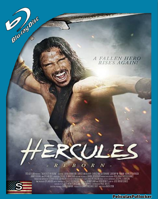 Hercules Renace [BrRip 720p][Subtitulada][FD-SD-MG]