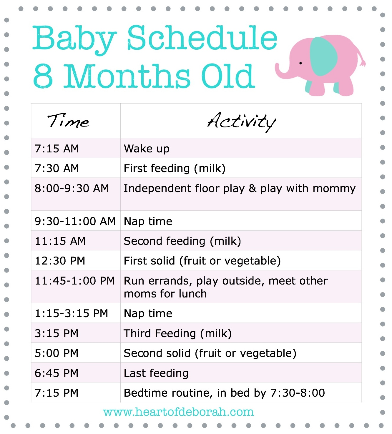 food chart for 6 month old indian baby. while you can offer him higher calorie foods (like avocado, whole fat dairy, nuts) let choose how much to eat and don\u0027t force it. food chart for 6 month old indian baby