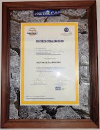 CERTIFICACION USUARIO LIDER EN MERCADO LIBRE
