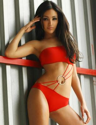 Melanie Iglesias fashion