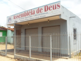 IGREJA ASSEMBLÉIA DE DEUS  GOIANA