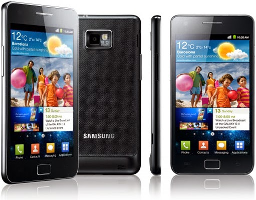 Samsung Galaxy S II Price, Full Specification & Review