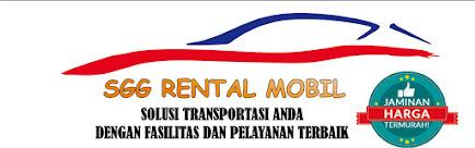 SGG RENTAL MOBIL MURAH TERPERCAYA