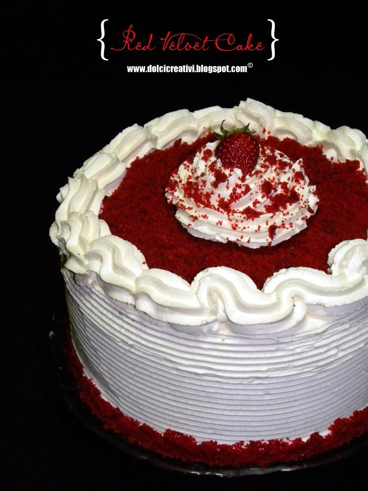 Image Result For Red Velvet Cake