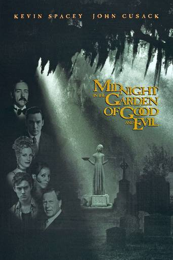 Midnight in the Garden of Good and Evil (1997) ταινιες online seires xrysoi greek subs