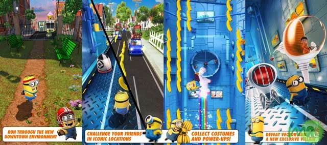 Despicable Me android apk