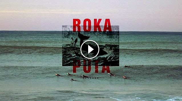 ROKA PUTA - SESSION OF THE YEAR