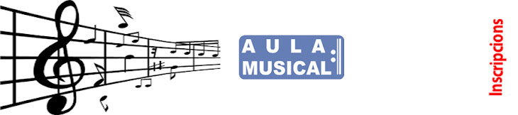 Inscripcions Aula Musical